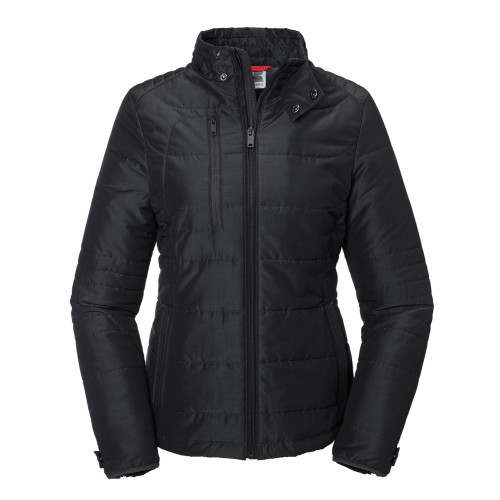 Ladies Cross Jacket