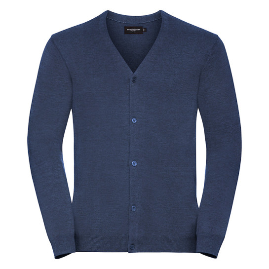 Men´s V-neck Cardigan