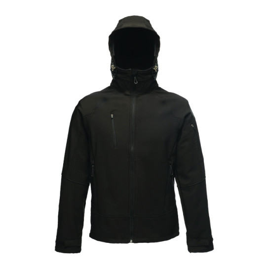 X Pro Powergrid 3 layer softshell NicMa Collection