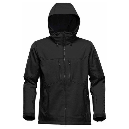Epsilon 2 Softshell