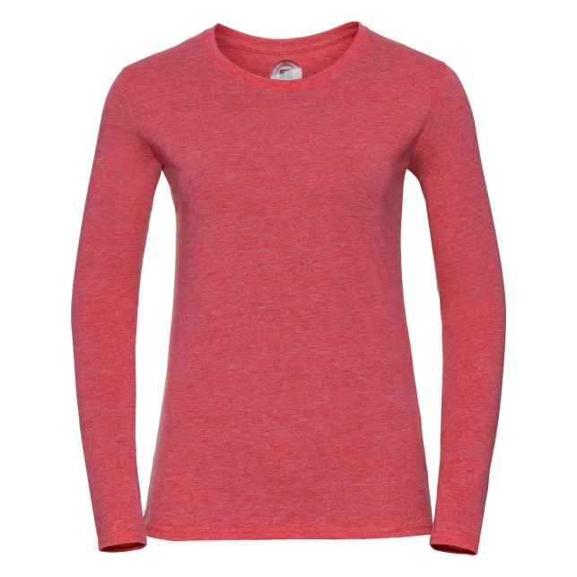 Ladies´ Long Sleeve HD Tee