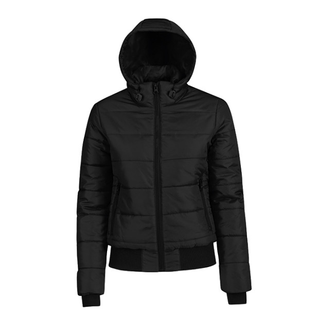Woman´s Superhood Jacket