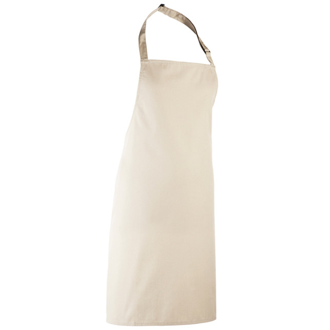 Colours Bib Apron