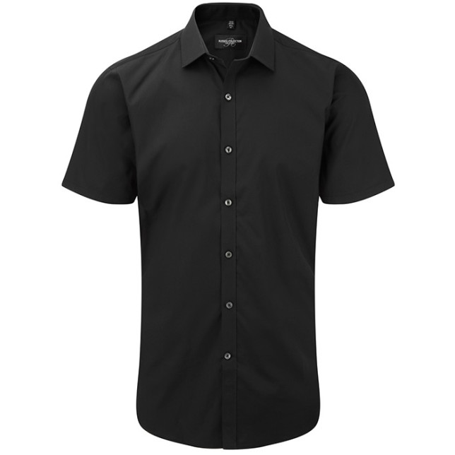 Men´s S/S Ultimate Stretch Shirt