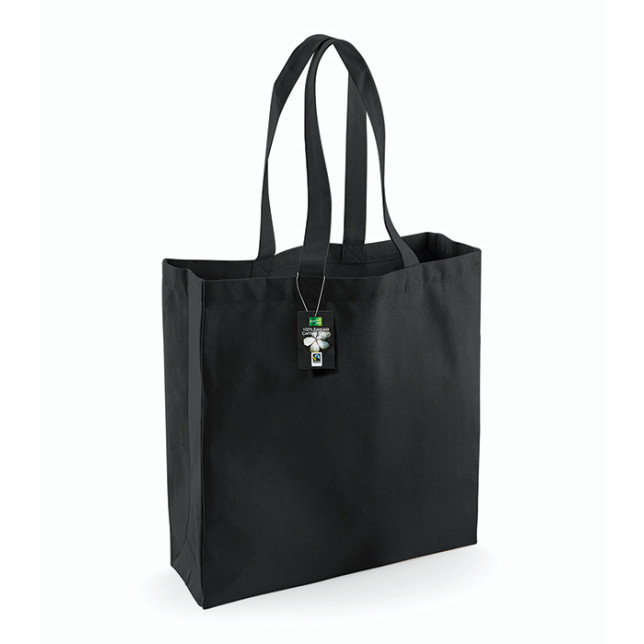 Fairtrade Cotton Classic Shopper