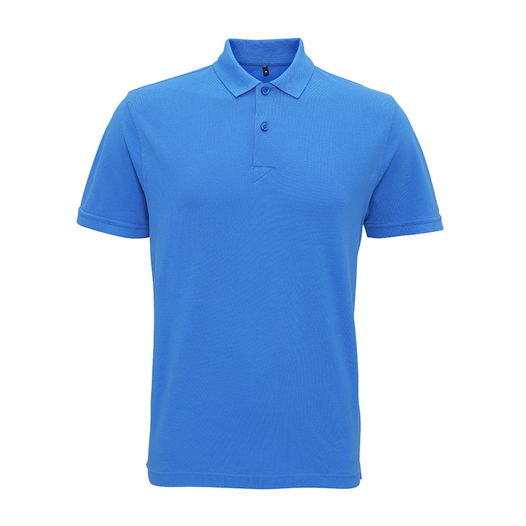 Men´s Coastal Vintage Wash Polo