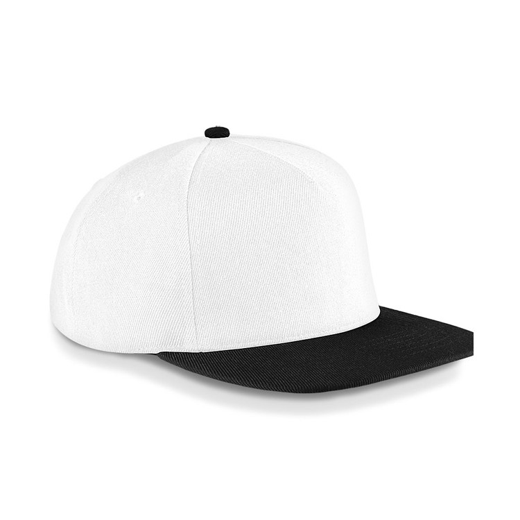 Original Flat Peak Snap Back