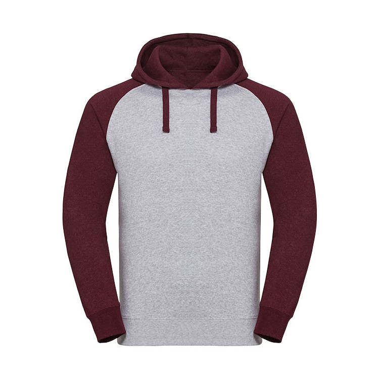 4a0df2ab Authentic Hooded Baseball Sweat - Falk Nordic AS