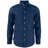 Summerland Linen Shirt
