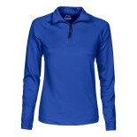 Coos Bay Half Zip Ladies