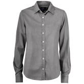 Ellensburg Denim shirt Ladies