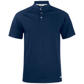 Advantage Stand-Up Collar Polo