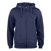 Basic Active Hoody FZ