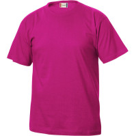 Basic-T mjuk Junior t-shirt