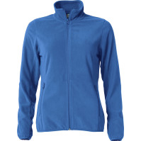 Basic Micro Fleece Jacket Ladies