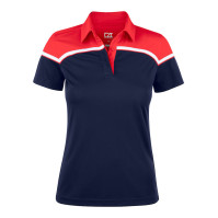 Golfpike till dam Seabeck Polo Ladies