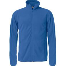 6f1bcbeafa2d Basic Micro Fleece Jacket