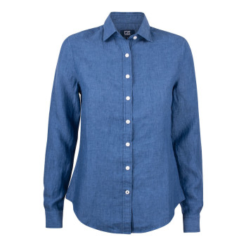 Summerland Linen Shirt Ladies