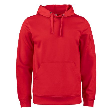 Basic Active Hoody