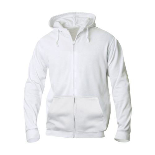 Basic Hoody Full zip Unisex