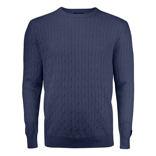 Blakely Knitted Sweater Mens