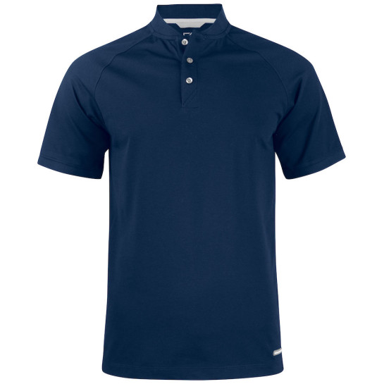 Advantage Stan-Up Collor Polo