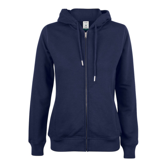 Premium OC Hoody Full Zip Ladies