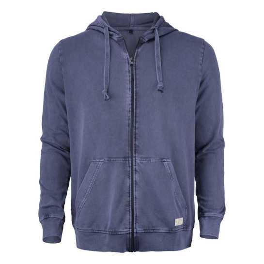 Thorp Denim Hood FZ