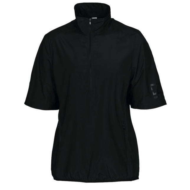 La Push half zip SS Jacket Ladies