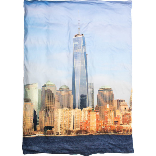 Freedom Tower Satin
