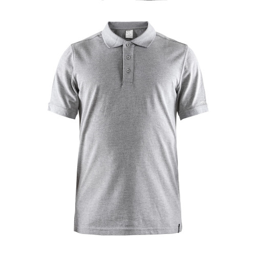 Craft Casual Polo Pique - Herr