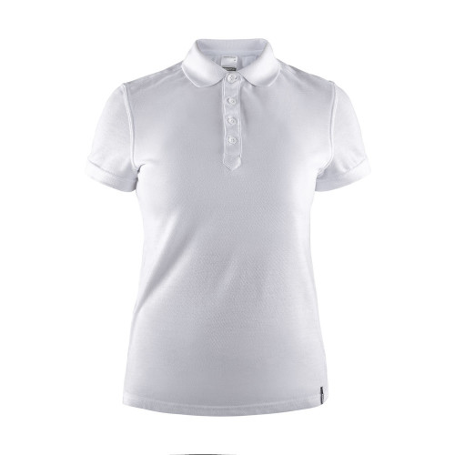 Craft Casual Polo Pique - Dam
