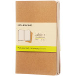 Cahier Journal PK  blankt papper