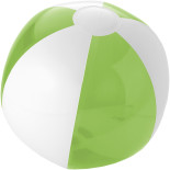 Bondi solid og transparent badeball