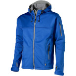 Match softshell jakke