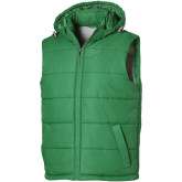 Mixed Doubles vest