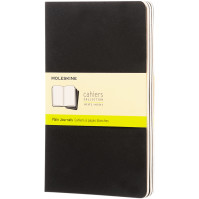 Cahier Journal L  blankt papper