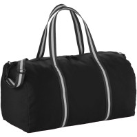 Weekender bag i canvas