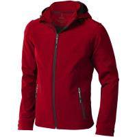 Langley softshell jakke