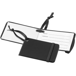 Bagagetag Notebook