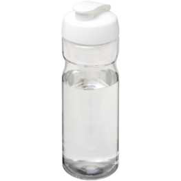 H2O Active® Base Pure 650 ml sportflaska med uppfällbart lock