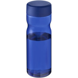 H2O Eco Base 650 ml screw cap water bottle
