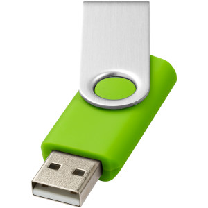 Rotate-basic 2GB USB-minne