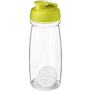 H2O Active Pulse 600 ml shaker flaske