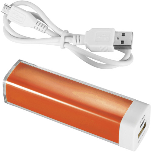 Flash mobillader, 2200 mAh