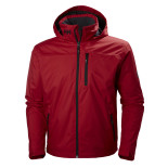 Helly Hansen Crew hooded midlayer, herr