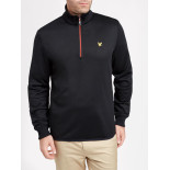 Lyle & Scott Wick 1/4 Zip Midlayer