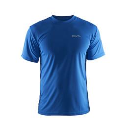 Wembley Pro Dry t skjorte for trening, sporty med trykk