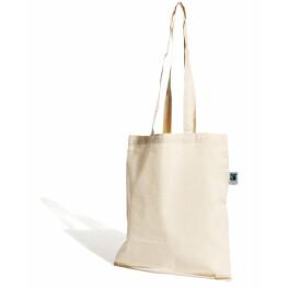 Cotton Bag 150g Fairtrade