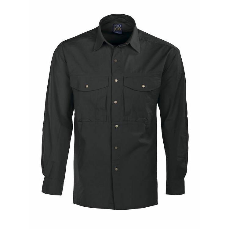5210 Shirt Mint Branding AS